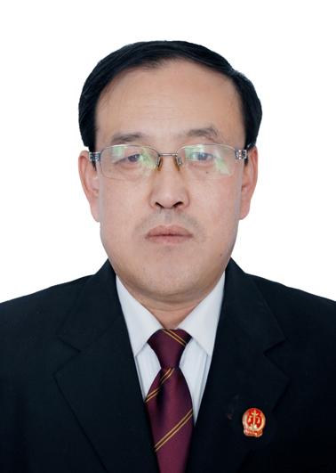 阜城县人民法院徐海生