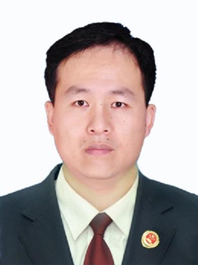 阜城县人民检察院张春旭