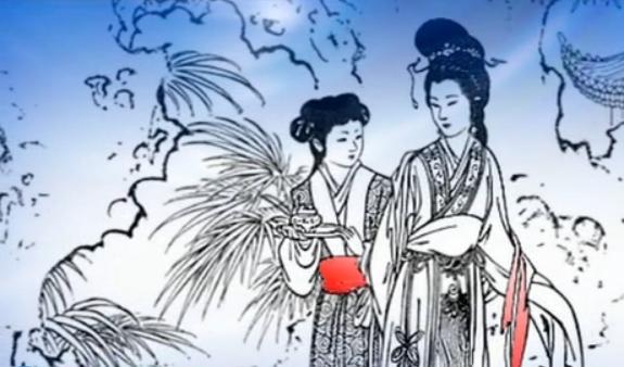 元稹公开情书之谜