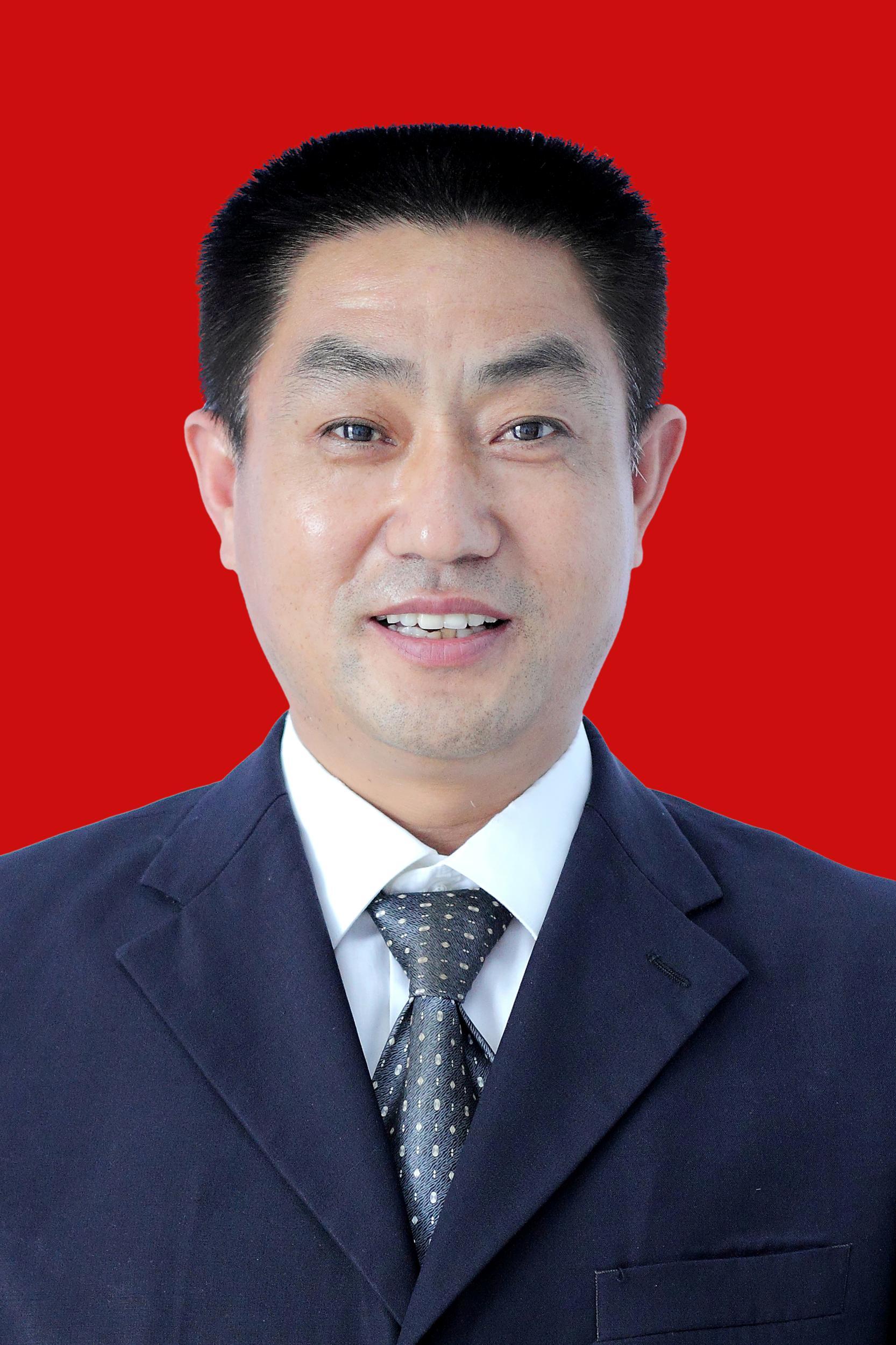 衡水市司法局郭孟福