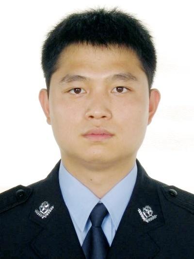 衡水市公安局刘湘冀