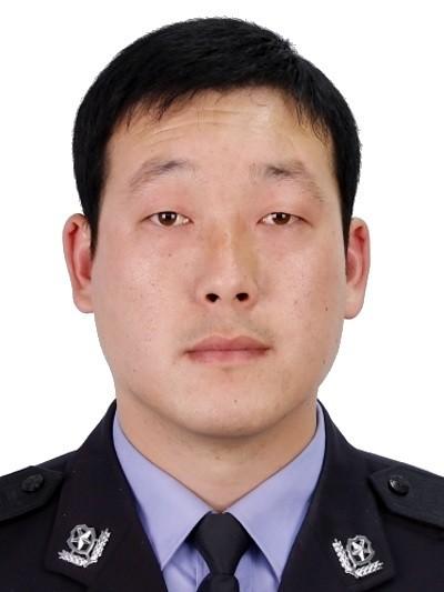 武强县公安局李和明