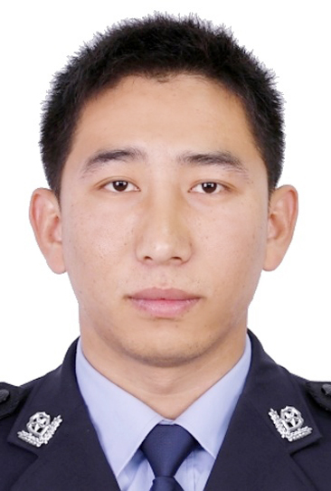 阜城县公安局张志聪