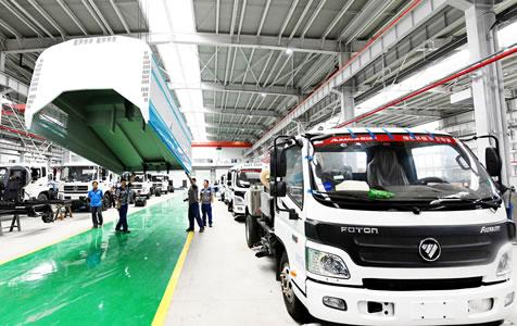 乐亭:承接京津产业转移促进县域经济升级