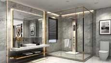 淋浴屏到底是个什么?
