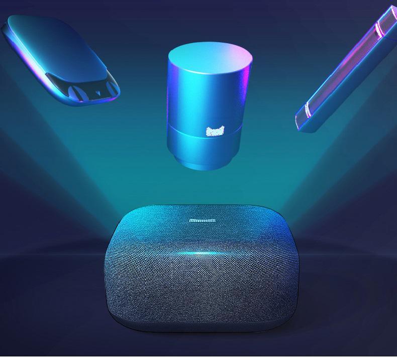 打通音视频海量资源 阿里整合AI音箱和魔盒