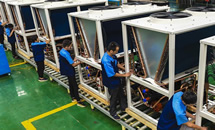 河北枣强:科技创新助力转型升级