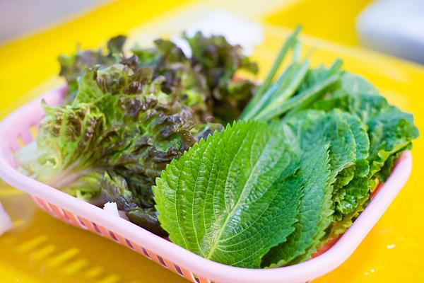 如何吃紫苏?专家送你4个食谱
