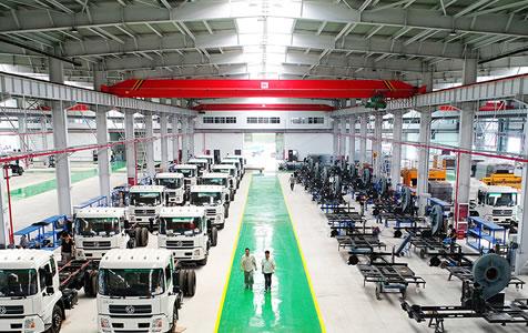 唐山乐亭:承接京津产业转移成效显著