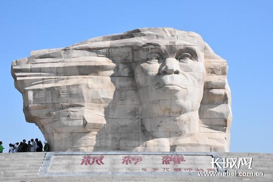 阳原县全力推动全域旅游发展