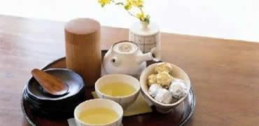 药补不如茶补 7种简易茶疗方 帮你轻松降血压!