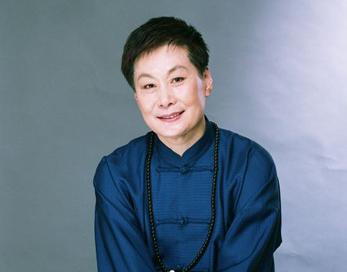 京剧艺术家裴艳玲