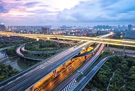 改革开放40年交通运输业发展成绩斐然