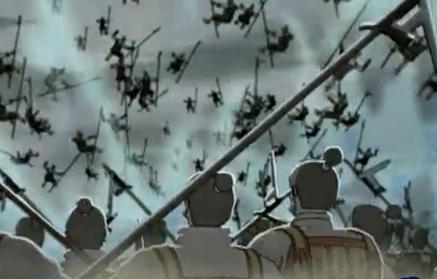 巨鹿之战的故事