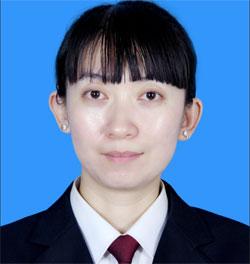 桃城区检察院张红梅