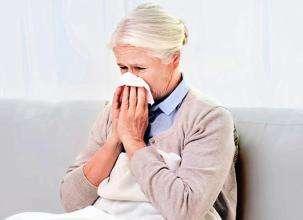 我国流感监测网覆盖所有地市