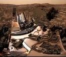 """""""好奇""""号火星车发回""""自拍照"""""""