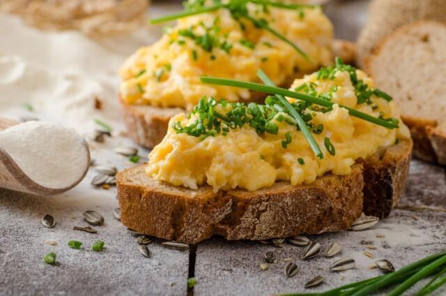 保持肠道活力 你的早饭吃对了吗?