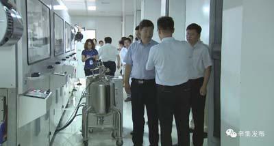 河北华纺纳米科技:技术做支撑 创新铸灵魂