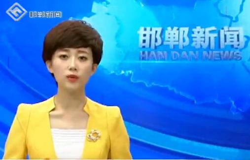 王立彤在中华成语文化博览园现场办公时强调