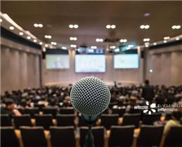 """首届""""新声""""大学生语言文化艺术节在河北大学举办"""