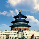 中国梦 冬奥情