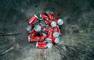 可口可乐要造含大麻成分饮料? 称尚未做决定