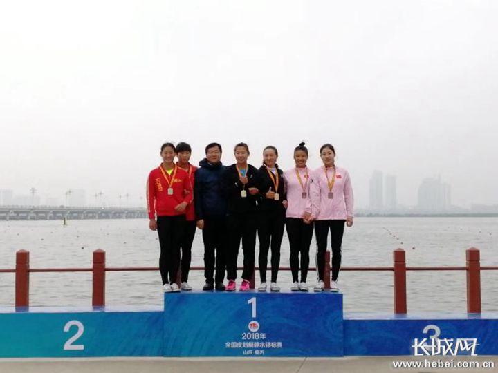 2018年全国皮划艇锦标赛金阳勇夺2河北朔自行车路线图图片