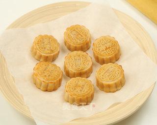 中秋月饼攻略——广式月饼