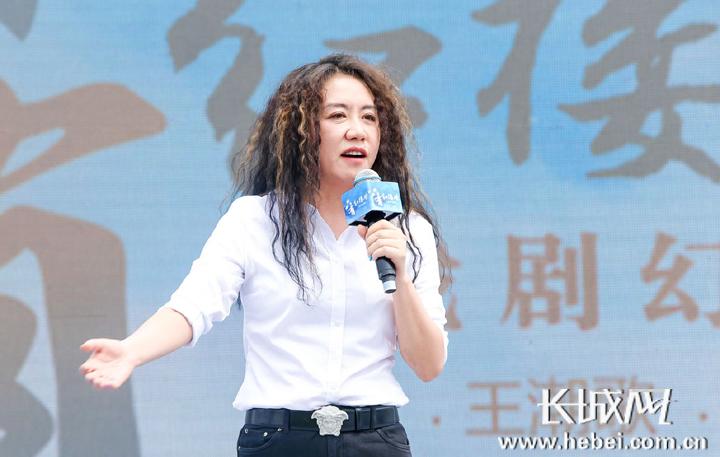 """《只有红楼梦》将在廊坊问世!<br>中国最大戏剧演出群落或将""""引爆""""河北文化产业!"""