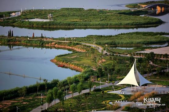 冀州:举全区之力打造全域旅游示范区