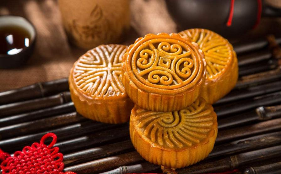网红餐饮掘金月饼市场 瞄准新生代消费者