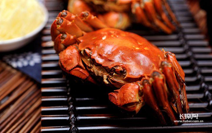 大闸蟹系列调查:市场上平均1000只阳澄湖大闸蟹<br>只有1.5只是真的?