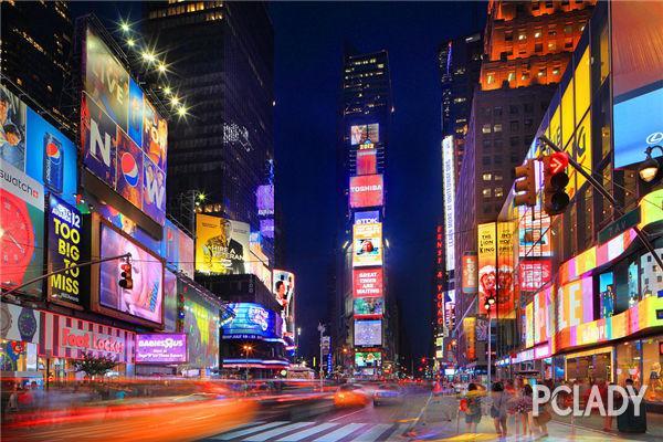 时装周之外的纽约 还藏着哪些惊喜?