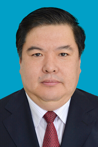 秦皇岛市市长:张瑞书