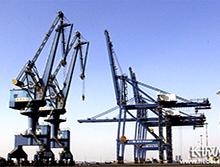 曹妃甸港区货物吞吐量突破2亿吨