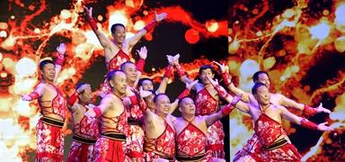中国文旅发展(衡水)论坛举办 文旅产业引关注