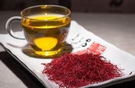 腰背痛可以试试红花木瓜茶
