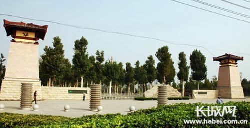 沧州今年秋冬将造林绿化10万亩