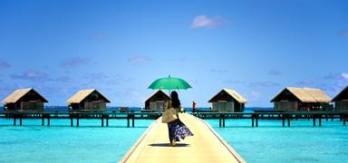 國慶節假期已過半,說好的旅行你實現了嗎?