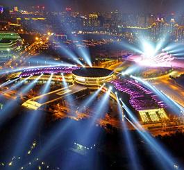 唐山:迈出文旅融合新步伐
