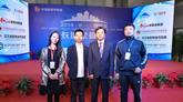 张砚平看望2018京津冀智博会工作人员