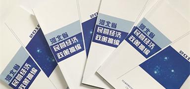 河北省跨部門中小企業政策信息發布平臺正式啟動