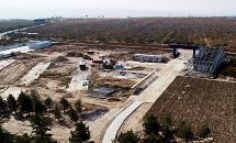 泥河湾国家考古遗址公园建设