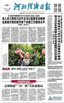 河北经济日报(2018.10.15)