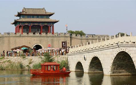 河北永年:打造全域旅游新格局
