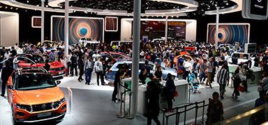 9月汽车销量:朗逸再次登顶 英朗销量近3万
