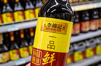 29款酱油不达标:海天、李锦记都有问题