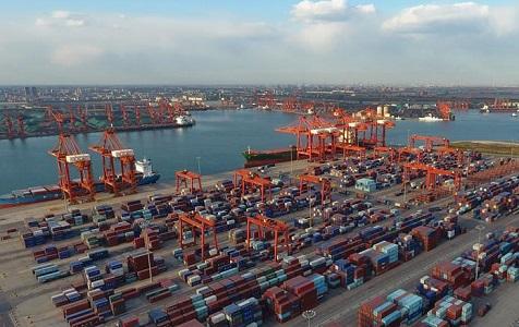 河北唐山港前三季度货物吞吐量超4.6亿吨