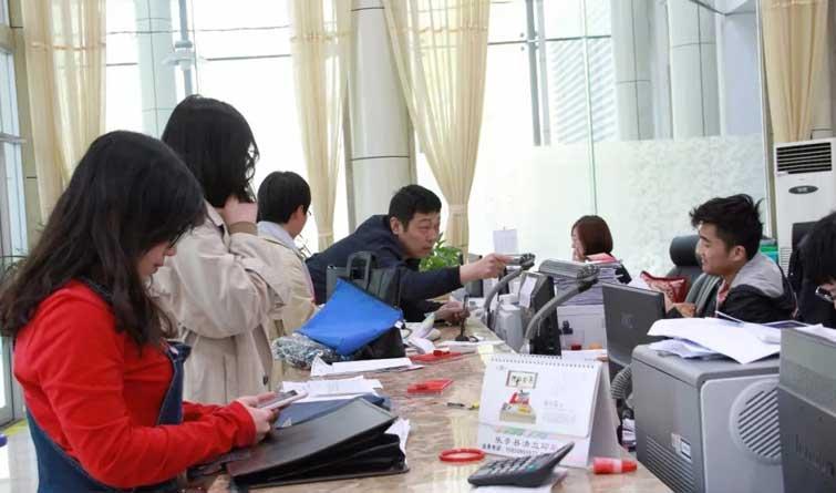 乐亭县争取政策性农业保险保费省级补贴资金居全省之首